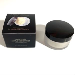 NWT LAURA MERCIER  Loose Setting Powder